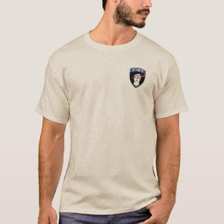 Camiseta Ejército, observador delantero, PUÑO