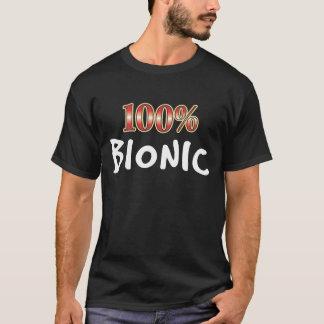 Camiseta El 100 por ciento Bionic W