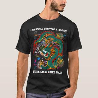 Camiseta El acontecimiento del carnaval del carnaval ve por