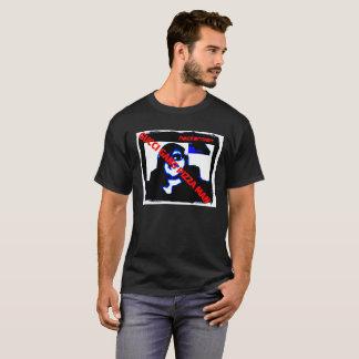 Camiseta El álbum de Hackerman