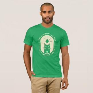 Camiseta El amigo científico