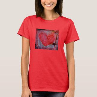 Camiseta el amor es