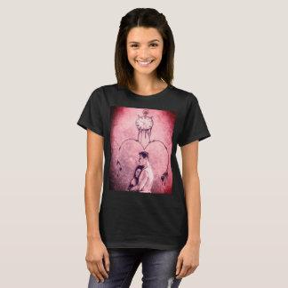 Camiseta El amor está delante de nosotros