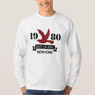 Camiseta el an o 80