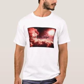 Camiseta El ángel me ama