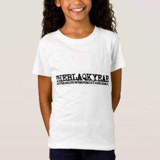 Camiseta El AÑO de BLAQK, es los Fuckers de madre más
