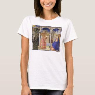 Camiseta El anuncio por Fra Angelico