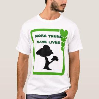Tree saves lives