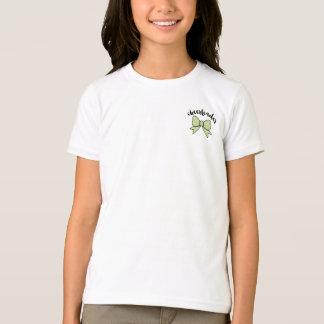 Camiseta ¡El arco de muy buen gusto de la alegría va
