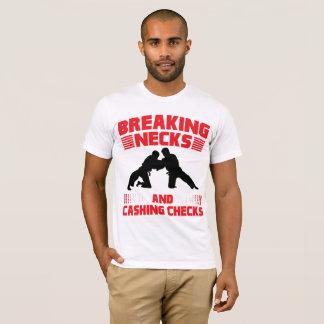 Camiseta El artista marcial