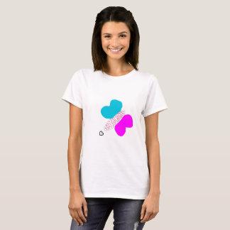 Camiseta El autismo es amor