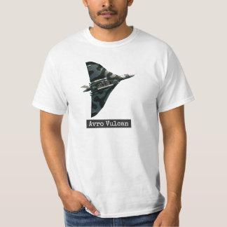 Camiseta El Avro Vulcan