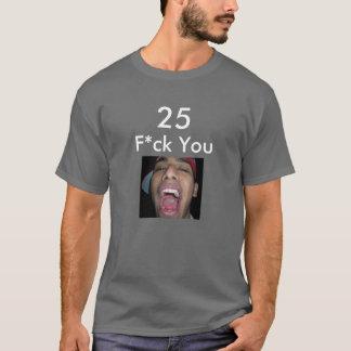 Camiseta El b-día de Mike