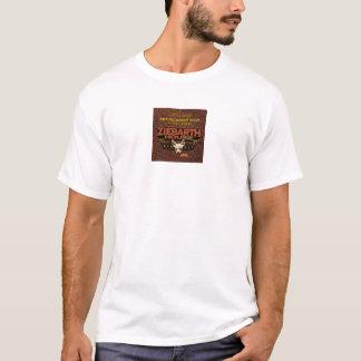 """Camiseta el """"bandido """" de los ziebarth"""