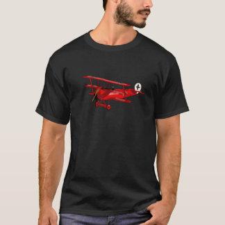 Camiseta El barón rojo