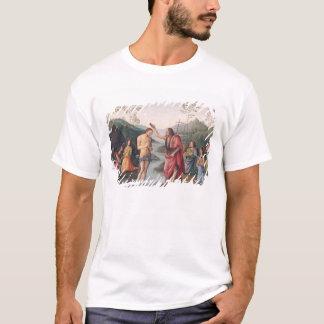 Camiseta El bautismo de Cristo