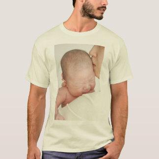 Camiseta El beso de la madre