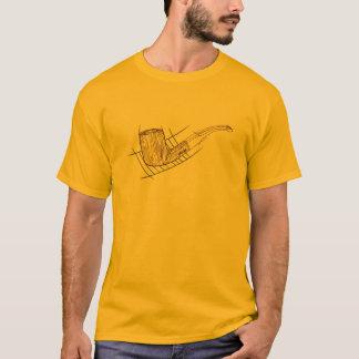 Camiseta El billar dobló 1