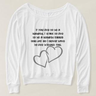Camiseta El boda casero de la oficina personaliza destinos