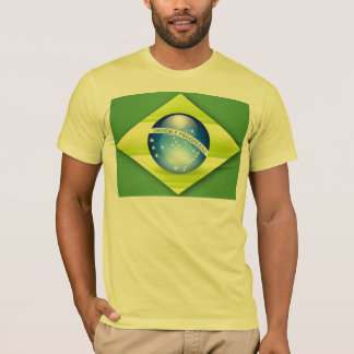 Camiseta El Brasil