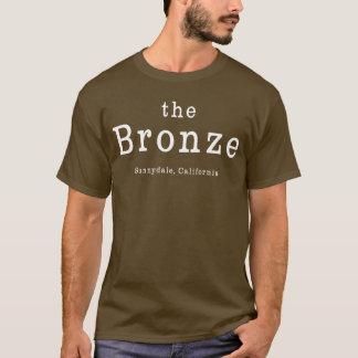 Camiseta El bronce