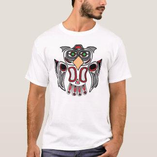 Camiseta El búho