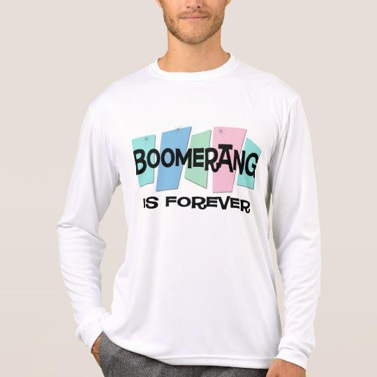 Camiseta El bumerán es Forever