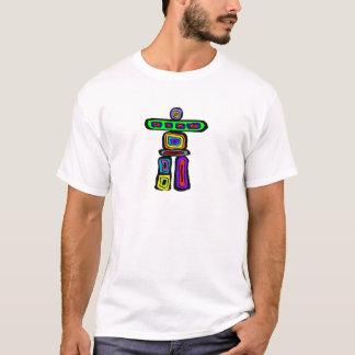 Camiseta El buscador de trayectoria