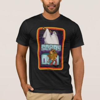 Camiseta El buscar del fantasma de Scooby-Doo el | lanudo y