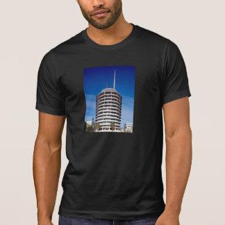 Camiseta El capitolio registra el LA de la torre