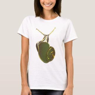 Camiseta El Caracol de la Suerte eXi