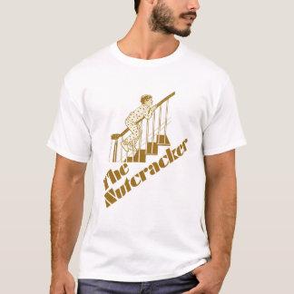 Camiseta El cascanueces