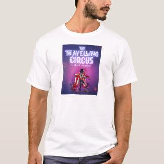 Camiseta El circo que viaja