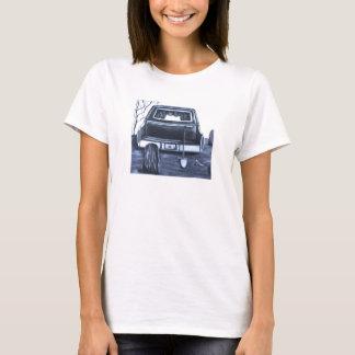 Camiseta El coche fúnebre