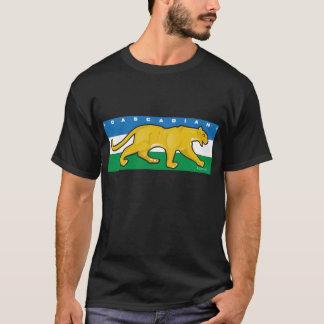 """Camiseta El """"color yo Cascadian """""""