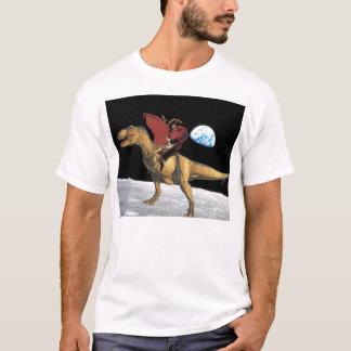 Camiseta El corcel de Napoleon