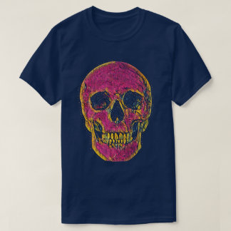 Camiseta El cráneo