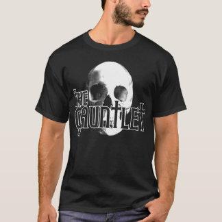 Camiseta El cráneo del guantelete