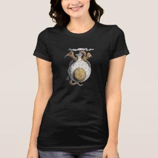Camiseta El crisol del dragón