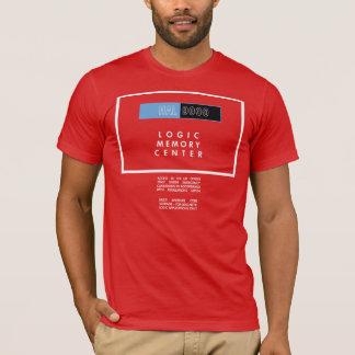 Camiseta El cuarto del cerebro