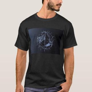 Camiseta El cubo