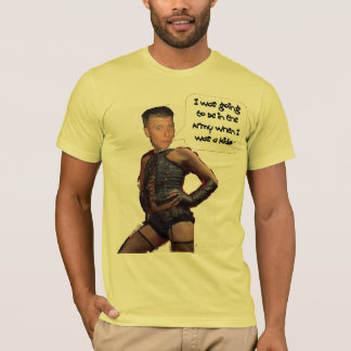 """Camiseta El cumpleaños """"juego """" de Justin"""