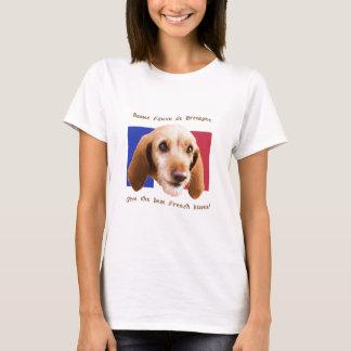Camiseta El deBretagne de Fauve del afloramiento da mejor