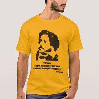 Camiseta El Derecho a la Pereza