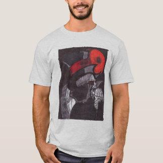 Camiseta El destripador para siempre