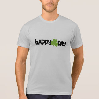 Camiseta El día de St Patrick feliz
