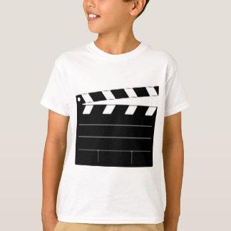 Camiseta El director de película, cineasta, toma 1