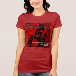 Camiseta El Discipleship Rebelión-Radical