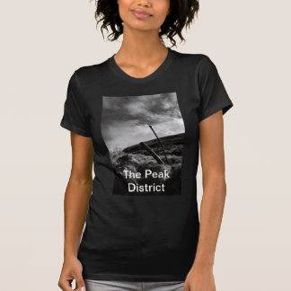 Camiseta El distrito máximo