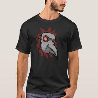 Camiseta El doctor Mask de la plaga